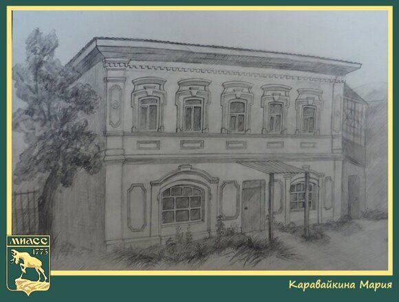 КаравайкинаМ